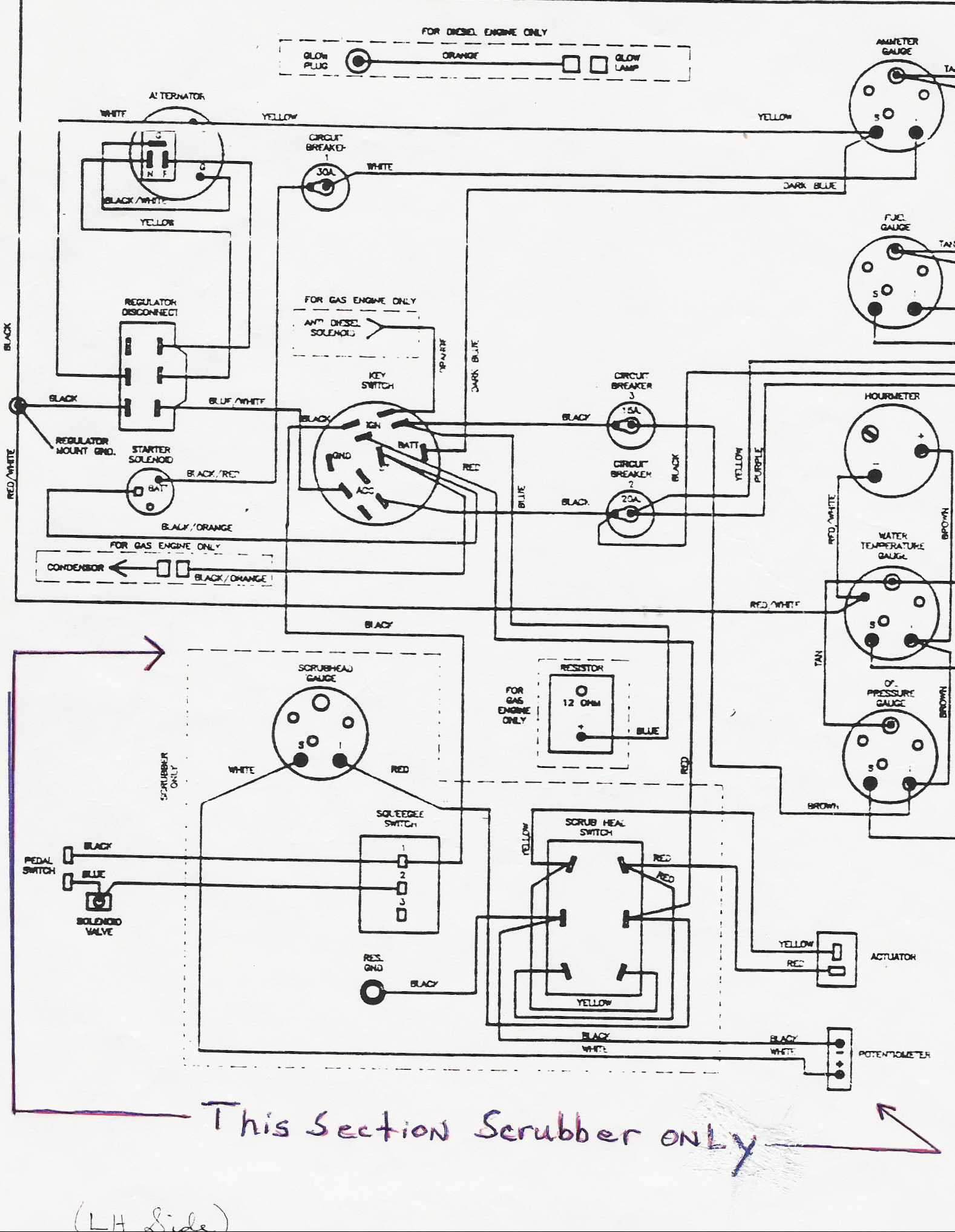 Directory Listing Of Powerboss  Engines  Toyota  Toyota 4p Wiring Diagrams  8xv Unit    Minuteman And