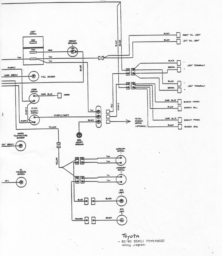 Toyota 4p Engine Diagram Online Wiring Diagram